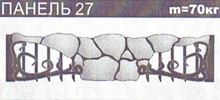 Панель №27