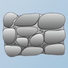 Плитка для газона (Травница 2.17)